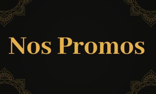 Nos Promos (1)